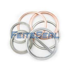 Double Jacketed Gasket - CiXi Feite Sealing Material Co Ltd